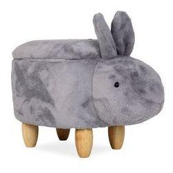 Signal Pufa zwierzak - - królik krzyś szary - złap rabat: kod30