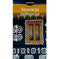 Słowacja północna. Travelbook, książka z kategorii Pozostałe książki