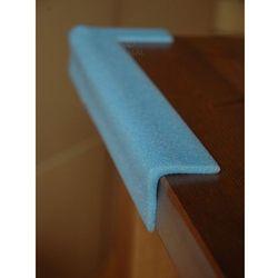 Zabezpieczenie krawędzi i narożników 4x50cm STAMAL - niebieski - produkt z kategorii- Zabezpieczenia do nar