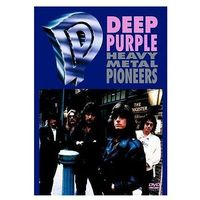 Heavy Metal Pioneers (DVD) - Deep Purple