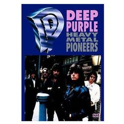 Heavy Metal Pioneers - Deep Purple, towar z kategorii: Musicale