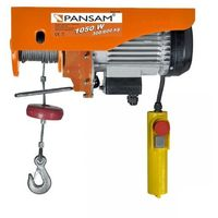 Wciągarka elektryczna PANSAM A045110 1050 Watt + Zamów z DOSTAWĄ JUTRO! + DARMOWY TRANSPORT!