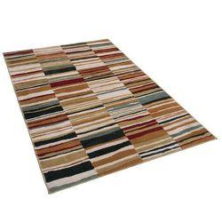 Beliani Dywan kolorowy 160 x 230 cm krótkowłosy fatsa (4260602370420)
