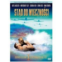 Stąd do wieczności (DVD) - Fred Zinnemann, kup u jednego z partnerów