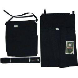 Espada Kimono do karate 150 czarne