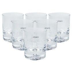 KROSNO LEGEND Szklanki do whisky 250 ml 6 szt.