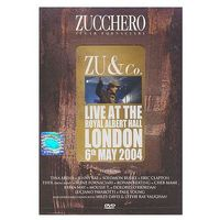 Zu & Co. - Live At The Royal Albert Hall - Zucchero