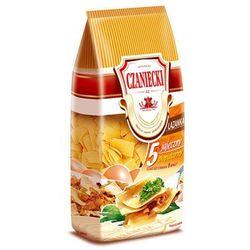 Makaron czaniecki łazanka 250 g. marki Czanieckie makarony