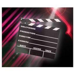 Klaps filmowy - produkt z kategorii- Gadżety