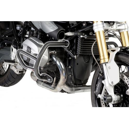 PUIG do BMW R Nine T 14-15 (czarne) z kategorii gmole