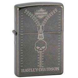 zapalniczka 28378a / 26591 harley davidson wyprodukowany przez Zippo