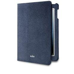 PURO Folio Case - Etui iPad mini (granatowy) Odbiór osobisty w ponad 40 miastach lub kurier 24h - sprawdź w wybranym sklepie
