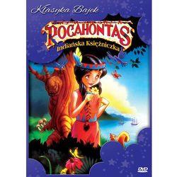 Pocahontas. DVD