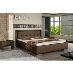 Łóżko tapicerowane 81277 marki M&k foam koło