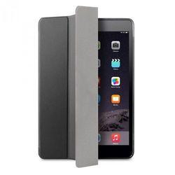 Zeta Slim Plasma - Etui iPad Air 2 Retina z funkcją usypiania/wybudzania (czarny)