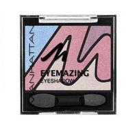Manhattan  eyemazing eyeshadow 4g w cień do powiek odcień 1 (3607340823619)