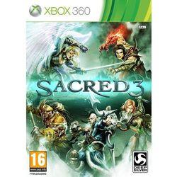 Sacred 3, wersja językowa gry: [angielska]