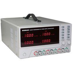 Zasilacz KORAD potrójny KA3303P 2x30V3A+5V3A komunikacja z PC - sprawdź w wybranym sklepie