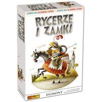 Egmont Rycerze i zamki