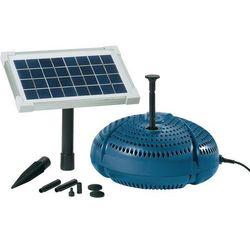Fontanna ogrodowa solarna Aqua Active Solar 300 FIAP 2551