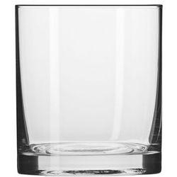 KROSNO BALANCE Szklanki do whisky 220 ml 6 sztuk