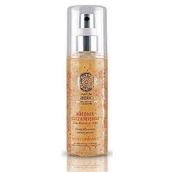 Spray do włosów i ciała Żywe Witaminy, 125 ml, produkt marki Natura Siberica