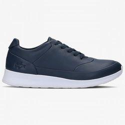 Buty  joggeur lace 316 1 wyprodukowany przez Lacoste