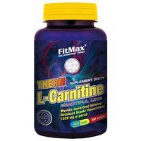Fitmax L-carnitine therm 60 kaps. (5908264416672)