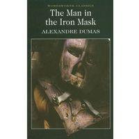The Man in the Iron Mask, Dumas Alexandre