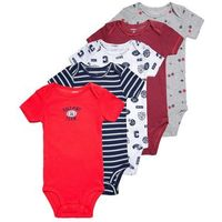 Carter's HUNK 5 PACK Body multicolor (0190795498844)