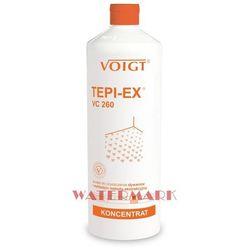 Tepi-ex 1 l czyste dywany i tapicerka– vc 260 marki Voigt