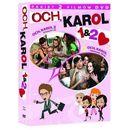 Och karol 1&2 pakiet (2 dvd) 7321997500056 marki Galapagos films