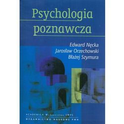 Psychologia poznawcza + CD