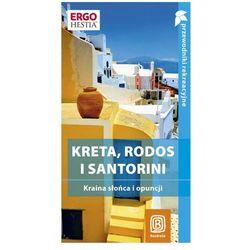 Kreta Rodos i Santorini, rok wydania (2011)