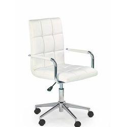 Halmar Obrotowe krzesło z podłokietnikami gonzo 2