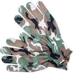 Rękawice ogrodowe FLO 74115 Wielokolorowy (rozmiar 8)