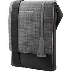 HP UltraSlim Tablet Sling F7Z97AA, futerał na tablet 12 cali - poliester, towar z kategorii: Pokrowce i etui na tablety