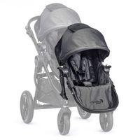 Dodatkowe siedzisko do wózka BABY JOGGER City Select Charcoal + DARMOWY TRANSPORT! (0745146034969)
