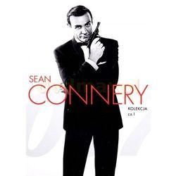 Kolekcja 007: Sean Connery. Część 1 (3 DVD) (5903570157509)