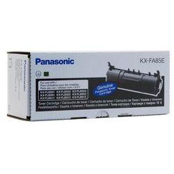 toner black kx-fa85e wyprodukowany przez Panasonic