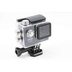 Kamera sportowa XREC XT6000 Czarny + DARMOWA DOSTAWA! z kategorii Kamery sportowe