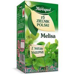 Herbapol Herbatka ziołowa zielnik polski melisa ex'20 40 g