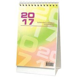 Kalendarz stojący trójdzielny 2017 - sprawdź w wybranym sklepie