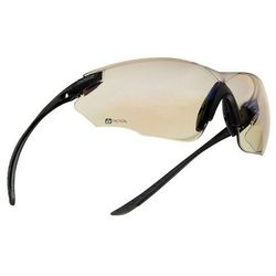 Okulary Bolle Tactical Combat Clear,Smoke (COMBKITN BLK) (2010000039472)