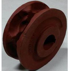KOŁO GNIAZDOWE Rozrzutnik Z=6 KEMPER 11x35 KL5, towar z kategorii: Maszyny rolnicze i części do maszyn