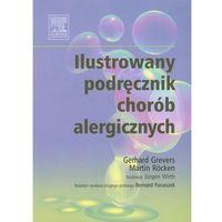 Ilustrowany podręcznik chorób alergicznych, Urban Partner