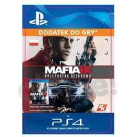 Sony Mafia iii - season pass [kod aktywacyjny] (0000006200079)