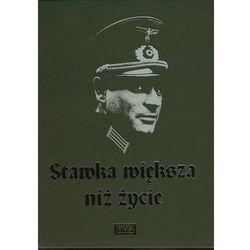 Film TELEWIZJA POLSKA S.A. Stawka większa niż życie (6 DVD) (5902600065975)
