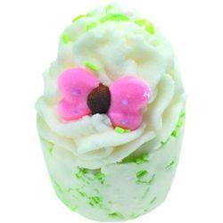 butterfly ball - kremowa babeczka do kąpieli, marki Bomb cosmetics