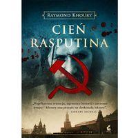 Cień Rasputina - Dostawa zamówienia do jednej ze 170 księgarni Matras za DARMO